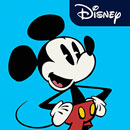 Disney Stickers: Mickey and Friends