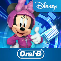 Disney Magic Timer icon for Version 4.10.0 featuring Minnie Mouse